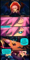 TOD: Chapter 1 page 30 by Yufei