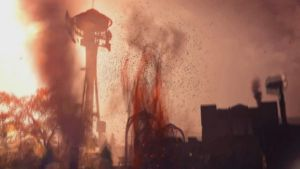 inFAMOUS: Second Son // GIF // 06 by Rockshow2oo8