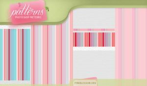 Patterns - Stripes by So-ghislaine
