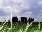 Stonehenge by WillyWall
