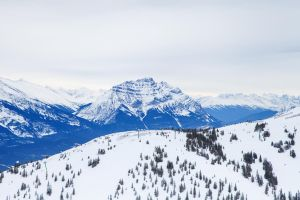 Rocky Mountains #2 by Veox1