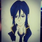 Yatogami Kuroh K Project by thumbelin0811