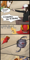 IBAW 42: Monster 1 by Wasserbienchen