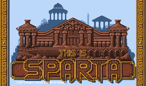 this Is Sparta! by YanikGuilbert