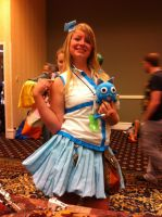 AFW. Lucy by Dark-Feather-Heart