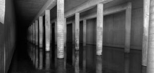Drain Pillars by 5isalive