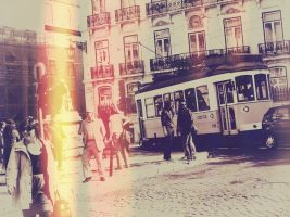 lisbon is full of life 03 by andzcobain
