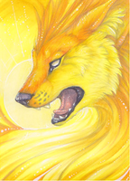 ACEO #133 by Lunakia
