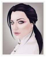 Immortal - Amy Lee by ChewedKandi