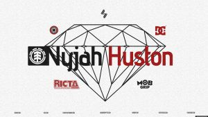 Nyjah Huston 2012 by iNicKeoN