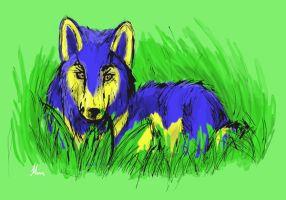 Adopted Maxxie by Kerozzart