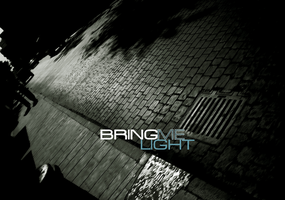 Bring me Light by art-e-fact