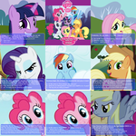 MLP: FiM - The Dating Sim by CallMeDoc