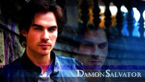 Damon Salvator Sig by TwilightEdward04