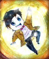 The Chibi Doctor by The-KOKO-Empire