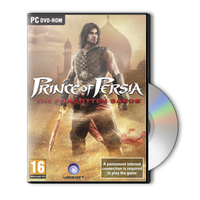 Prince of Persia The Forgotten Sands by AssassinsKing