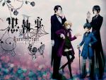 Masters and Butlers by NeeYumi