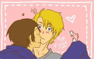 KimchiBurger by InsanityIsImminent