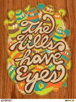 The.Hills.Have.Eyes by Quiccs