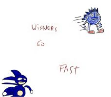 Winners go Fast | A video game music compilation. by DraughX