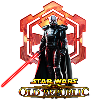 SWTOR Sith Banner by Nightseye
