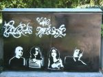 Love Is The Message by sys68esc