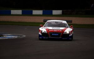 Audi R8 LMS by dxd