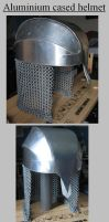 Neo Helmet-y Madness by unreal-hunter