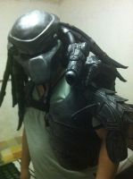 Predator Test Fitting by Gardol2