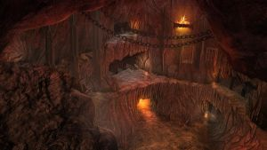 Dungeon by jimmyjimjim