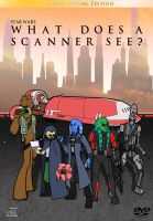 Star Wars - What Does A Scanner See by Garrenh