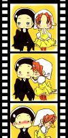 APH: Photobooth by yunichan