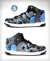 Maxims Sneaker by Bobsmade