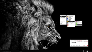 Arch Linux Friday : Leon by masnormen