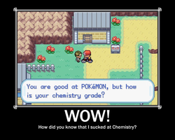 Pkmn FrLg I suck at Chemistry by RenerDeCastro