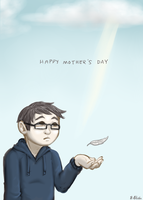Mother's Day by theamazingwrabbit