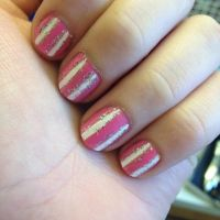Stripey by wittlecabbage