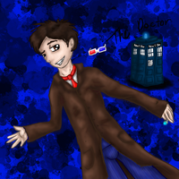 the doctor by lipazzaner