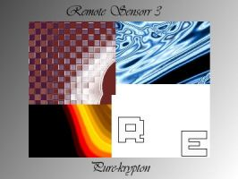 Remote Sensor III by pure-krypton