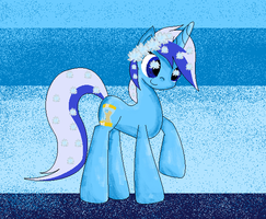 CoolGate Mlp by pinkcatlover14o