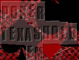 Poker: Texas Hold 'Em by Infected-Rose