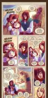 Webcomic - TPB - Chapter 1 - Page 2 by Dedasaur