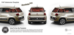 Rosaletta (FIAT More Imagination) by Steelmax