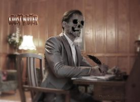 Ghost Writer by D3vilusion
