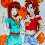 Contest Entry: Dragon Ball lovers by Hanoi25201