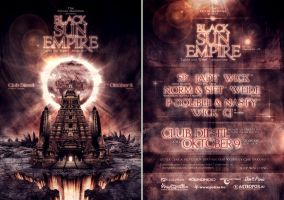 BLACK SUN EMPIRE 2010 A-B by skeamworkshop