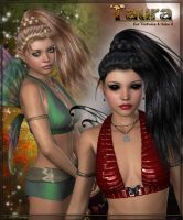 Taura by P3DesignPromotions