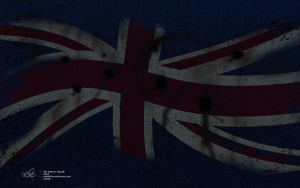 Old English Flag WallpaperPack by dAwN4Ever