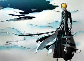 New Bankai by axone213