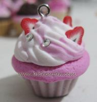 sweetest thing by AlchemianShop